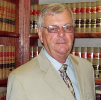 Jerry Suddarth St. Charles Attorney