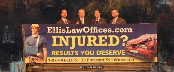personal injury lawfirm