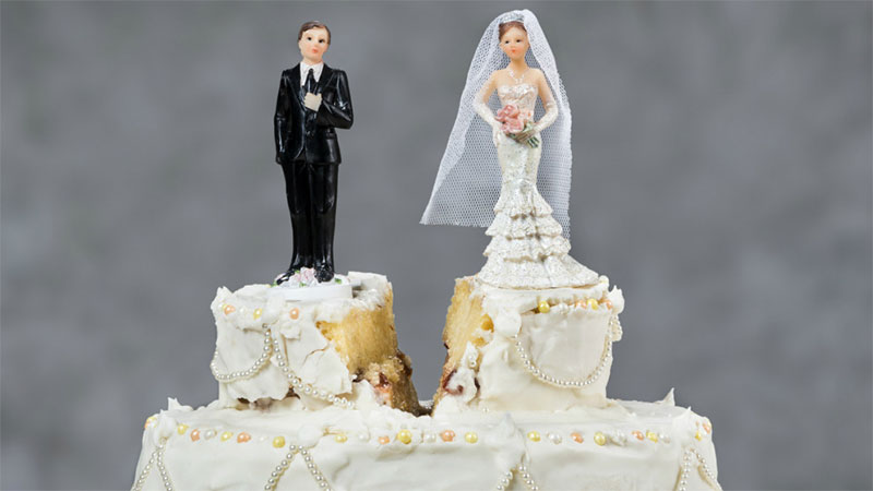 uncontested divorce in Missouri