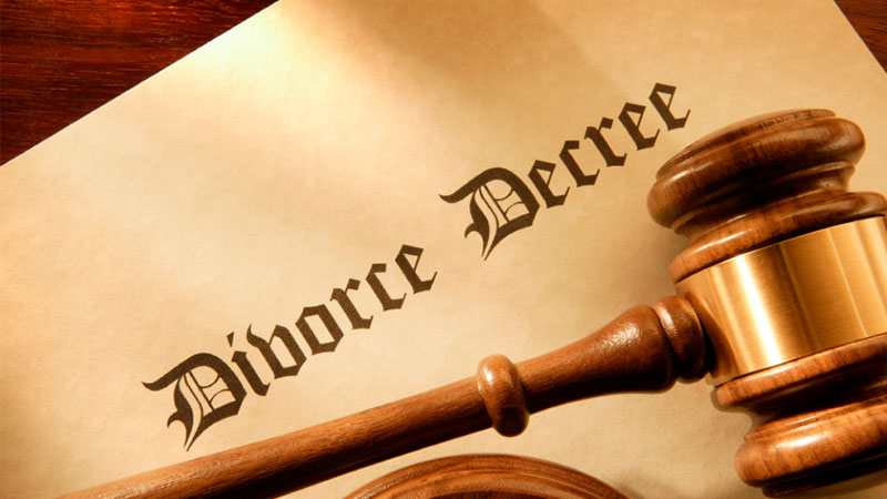 dissolution of marriage in missouri