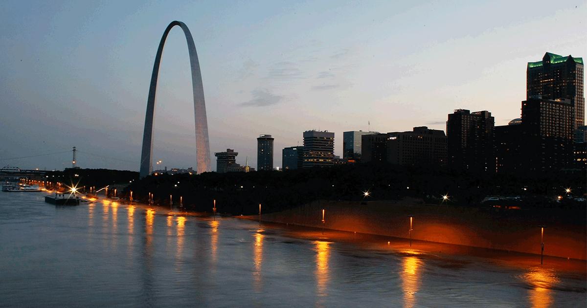 St. Louis Attorney