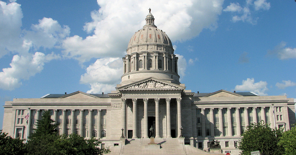 Right-To-Work Law Suspended in Missouri