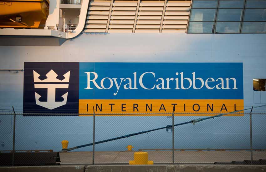 Royal Caribbean Sued For Travel During Hurricane Harvey